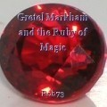 Gretel Markham and the Ruby of Magic