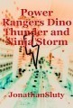 Power Rangers Dino Thunder and Ninja Storm
