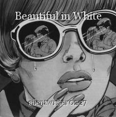Beautiful in White
