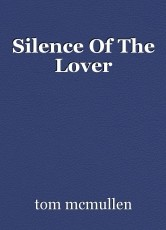 Silence Of The Lover