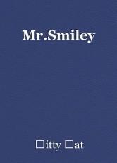 Mr.Smiley