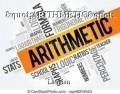 """""""ARITHMETIC"""""""