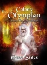 Colony - Olympian