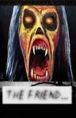 THE FRIEND...
