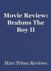 Movie Review: Brahms The BoyII