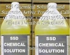 Ssd Chemical Solution and Supreme Active Powder... .Call orWhatsApp:+27731356845 Ghana Namibia Swaziland Angola