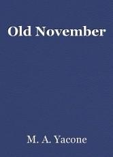 Old November
