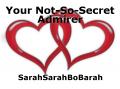 Your Not-So-Secret Admirer