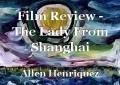 Film Review - The Lady From Shanghai