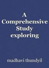 A Comprehensive Study exploring Aquaculture Market