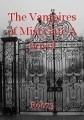 The Vampires of Mist Gate A novel