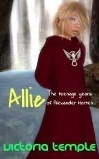 Allie - The teenage years of Alexander Horten