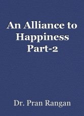 An Alliance to Happiness Part-2