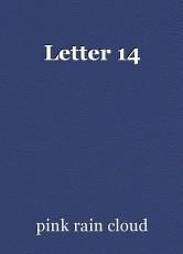 Letter 14