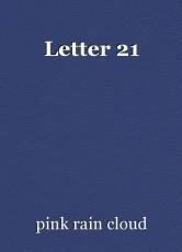 Letter 21