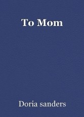 To Mom