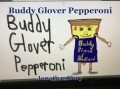 Buddy Glover Pepperoni