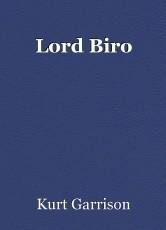Lord Biro