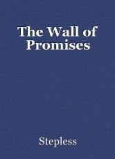The Wall of Promises