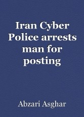 Iran Cyber Police arrests man for posting COVID-19 news on social media