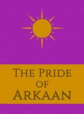 The Pride of Arkaan