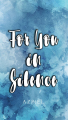 For You In Silence | BxB