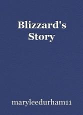 Blizzard's Story
