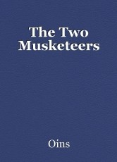 The Two Musketeers