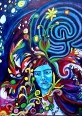 An Insomniac's Mind