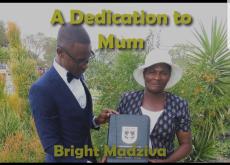 A Dedication to Mum