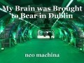 My Brain was Brought to Bear in Dublin