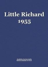 Little Richard 1955
