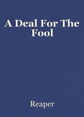 A Deal For The Fool