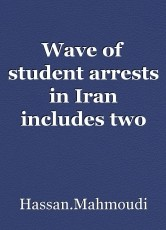 Wave of student arrests in Iran includes two high-profile winners of medals in International Astronomy Olympiad