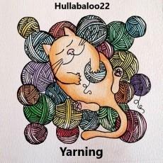 Yarning
