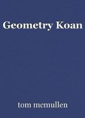 Geometry Koan