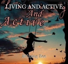 LIVING AND ACTIVE