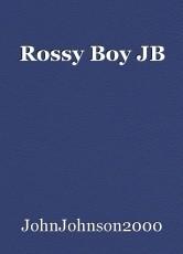 Rossy Boy JB