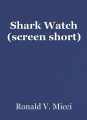 Shark Watch (screen short)