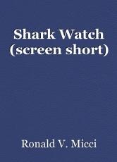 Shark Watch (screen short)