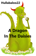 A Dragon In The Daisies