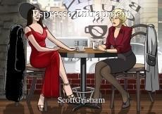 Espresso Entrapment