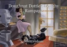 Doughnut Dottie's Doughy Rampage