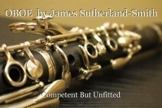 OBOE  by James Sutherland-Smith