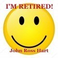 I'M RETIRED!