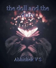 the doll and the diary