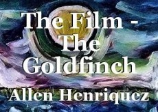 The Film - The Goldfinch