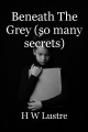 Beneath The Grey (so many secrets)