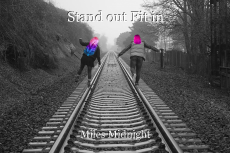 Stand out Fit in