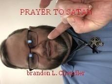 PRAYER TO SATAN